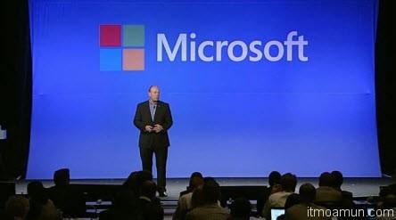 ส่วนแบ่งตลาดของ Windows XP