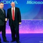 Microsoft ระบุว่าได้ทุ่มเงินถึง 7 พันล้านเหรียญซื้อ Nokia