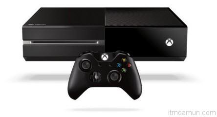 Xbox One CPU speed boost 1.75 GHz