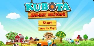 KUBOTA Smart Driving