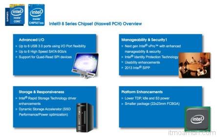BIOSTAR เมนบอร์ดชิปเซ็ต Intel B85