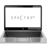 HP Envy Spectre XT