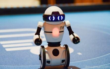 หุ่นยนต์ MiP