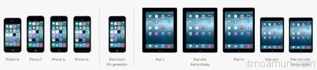 iOS 8 compatible