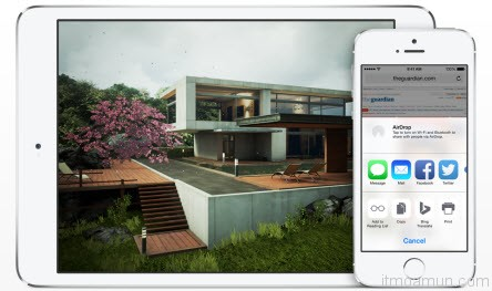 Developer SDK บน iOS 8