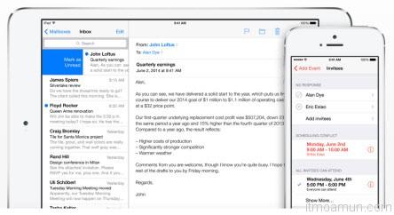 iOS 8 Enterprise