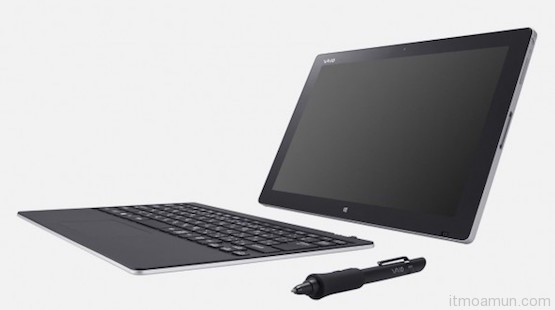 Vaio brand returns to the US
