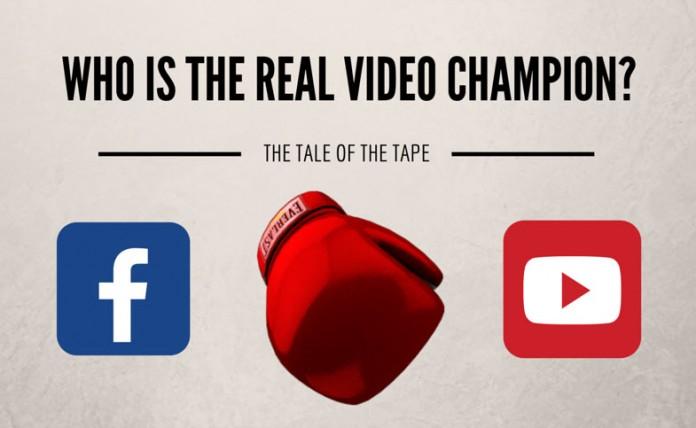 Facebook Video vs YouTube