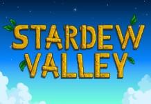 เกมส์ Stardew Valley