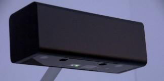 Sony เปลี่ยน Projector ฉายบนโต๊ะ