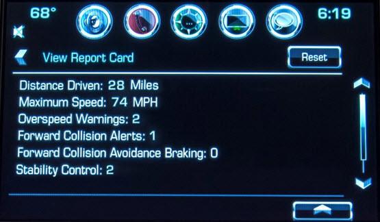 Chevy Malibu 2016