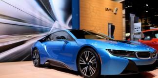 BMW Next-gen Project i
