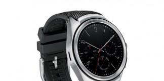 นาฬิกา LG Urbane 2 Edition