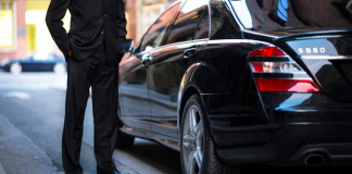 Uber ซื้อ Mercedes Benz S-Classes
