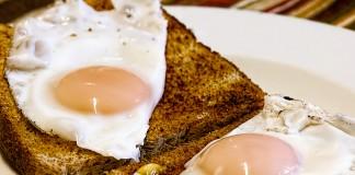 breakfast อาหารเช้า