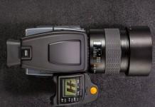 กล้อง Hasselblad H6D