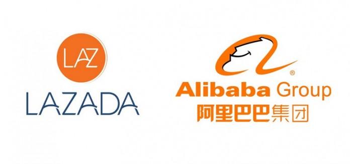 Alibaba ซื้อกิจการ Lazada