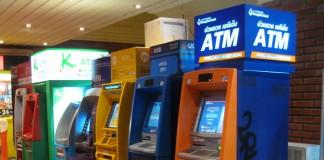 ตู้ ATM ในประเทศไทย