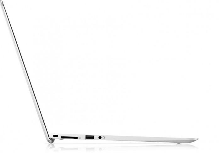 HP ultra-thin laptop