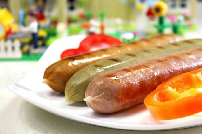 ไส้กรอก Sausage