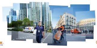 FedEx ซื้อกิจการ TNT
