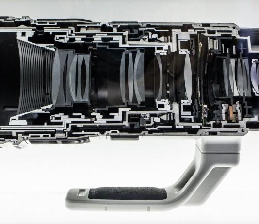 เลนส์ EF200-400mm f/4L IS USM Extender 1.4x