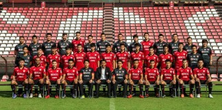 SCG Muangthong United Competition