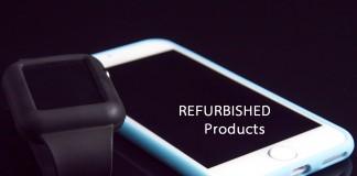 REFURBISHED คืออะไร