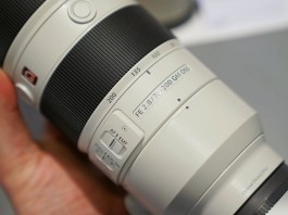 Sony เลนส์ FE 70-200mm F2.8 GM OSS