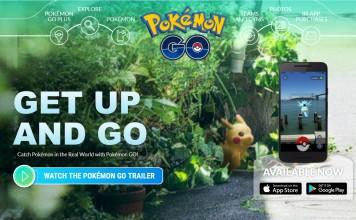 เกม Pokémon Go