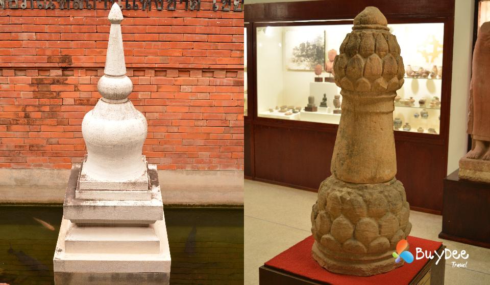 พิพิธภัณฑสถานแห่งชาติ ไชยา จ.สุราษฏร์ธานี (Chaiya National Museum, Sutatthani)
