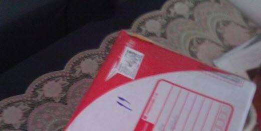 ไปรษณีย์ไทย LogisPost