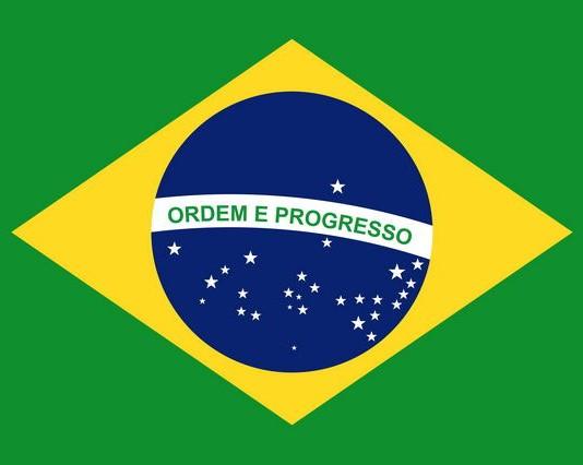ธงชาติบราซิล
