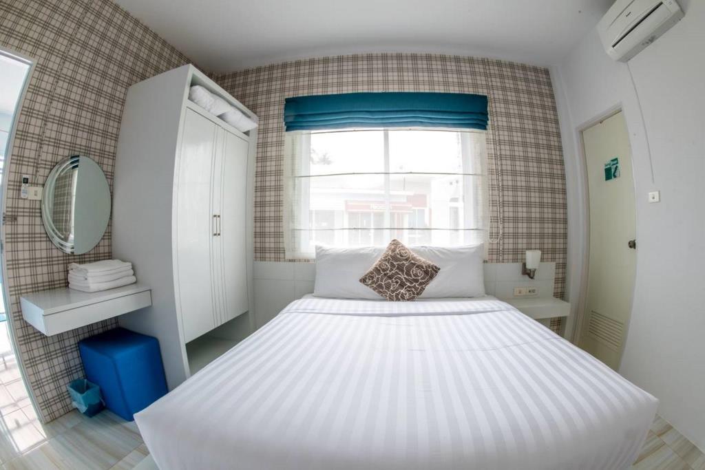 โรงแรมพารากอนโฮมเทล สุราษฎร์ธานี