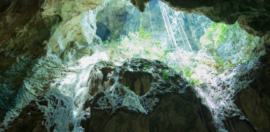 โบราณสถานถ้ำสิงขร ณ วัดถ้ำสิงขร สุราษฎร์ธานี (Wat Tham Singkhon)