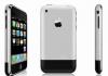 iPhone รุ่นแรกเมื่อปี 2007