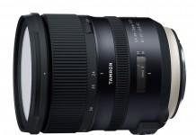 Tamron 24-70mm F2.8 lens
