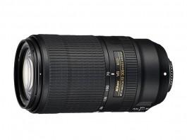 เลนส์ Nikkor 70-300mm F4.5-5.6E ED VR AF-P