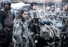 Bran Stark กลับมายังบ้านที่ Winterfell