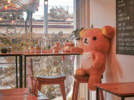 Nom La Moon Cafe (นมละมุน) ซอยมังกร สมุทรปราการ